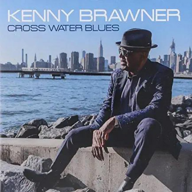 Cross Water BLues<small></small>
