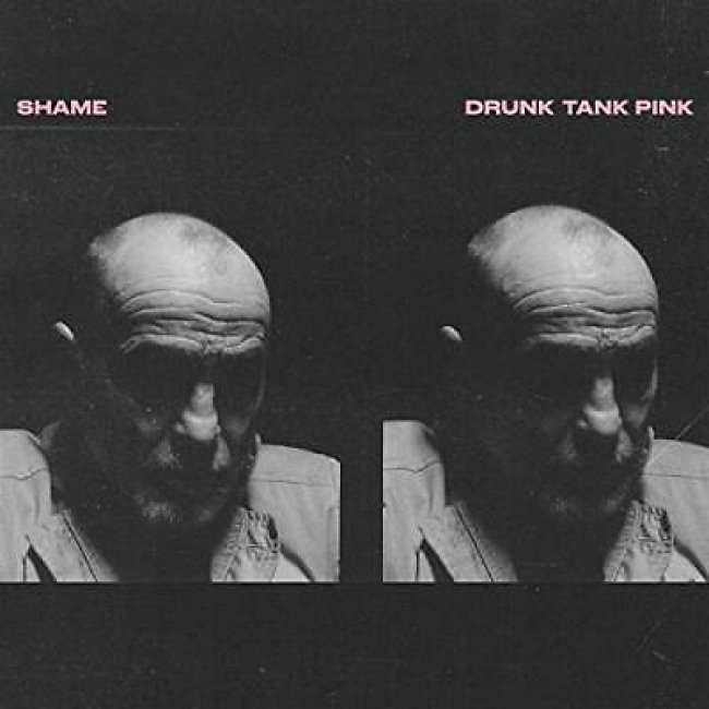 Drunk Tank Pink <small></small>