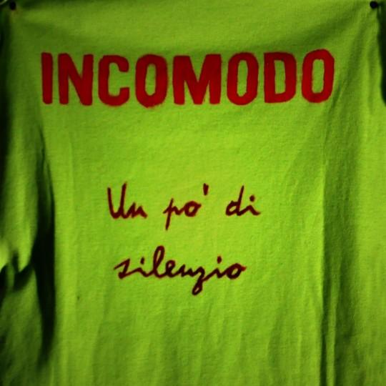 INCOMODO