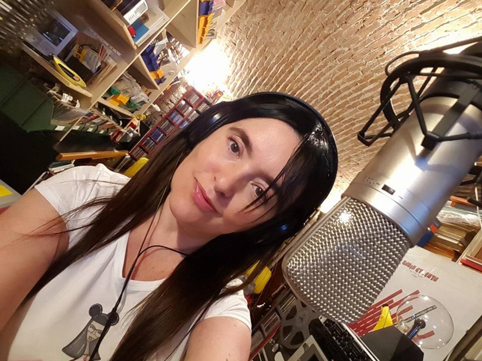 Anna Lisa Zitti