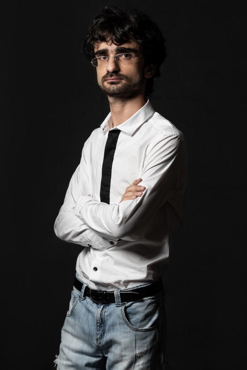 Claudio Chiarantoni