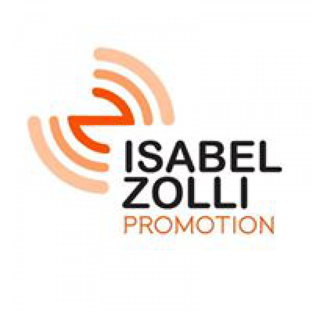 Isabel Zolli Promotion