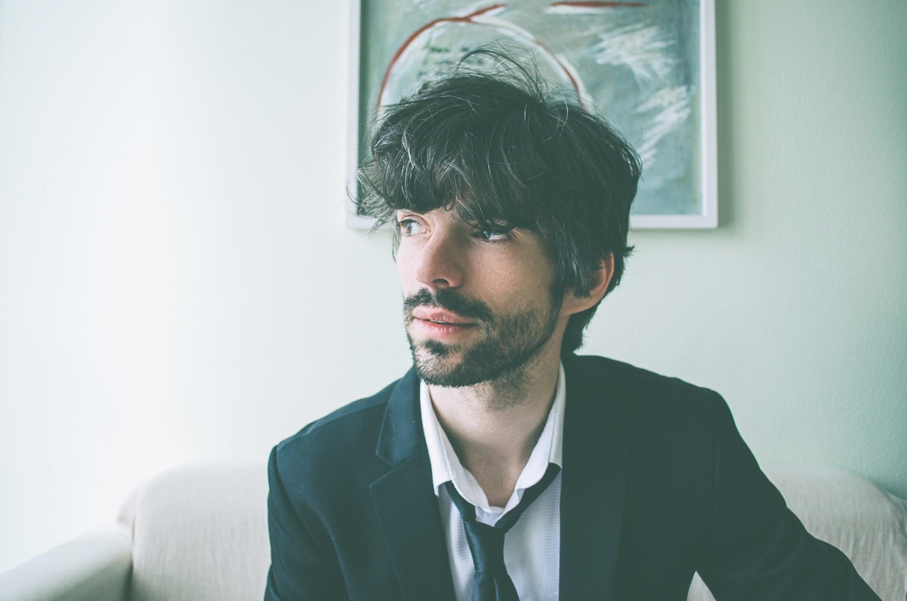 Luca Marino