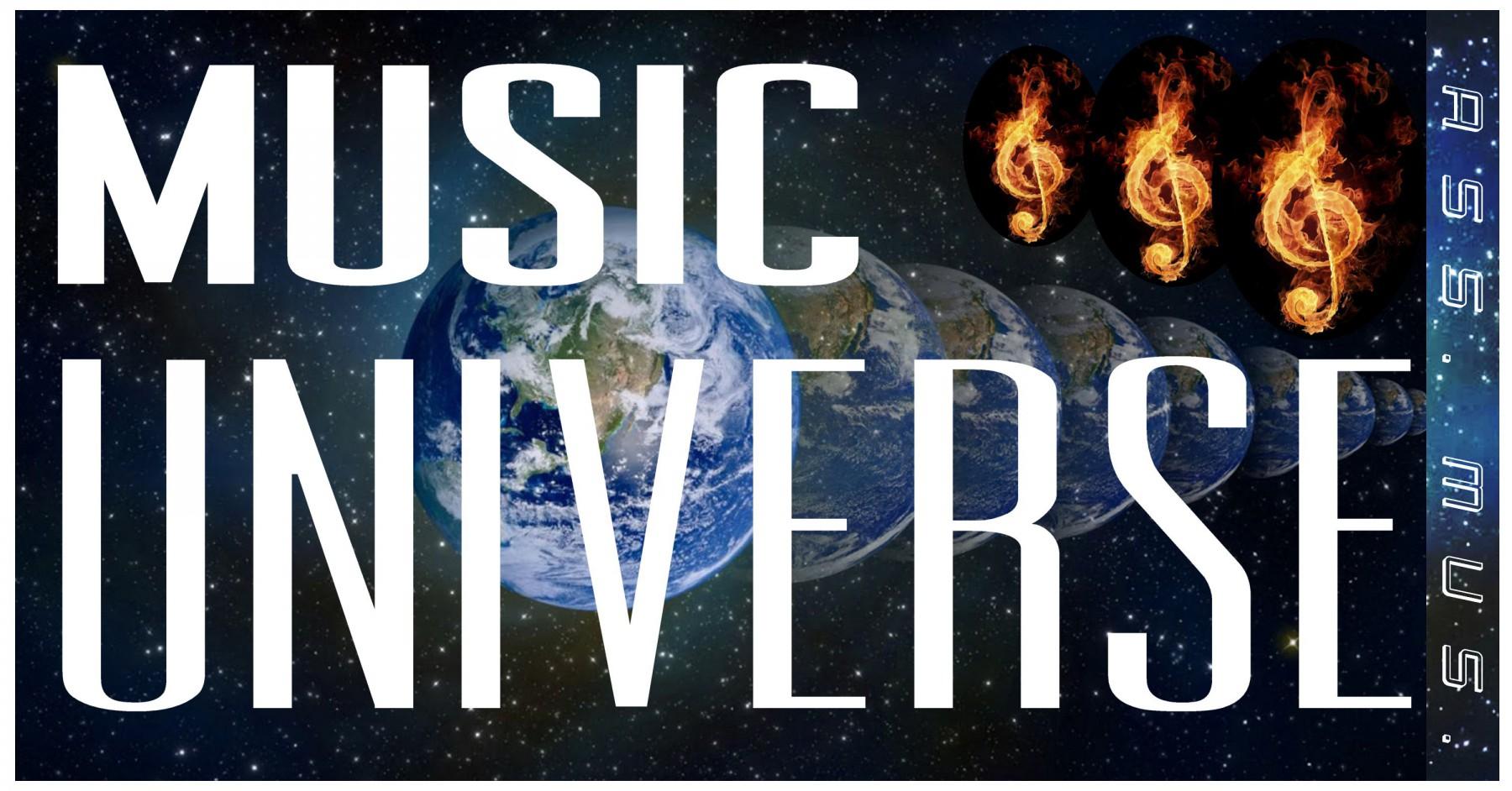 Music Universe a.c.m.