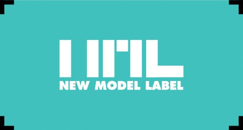 New Model Label