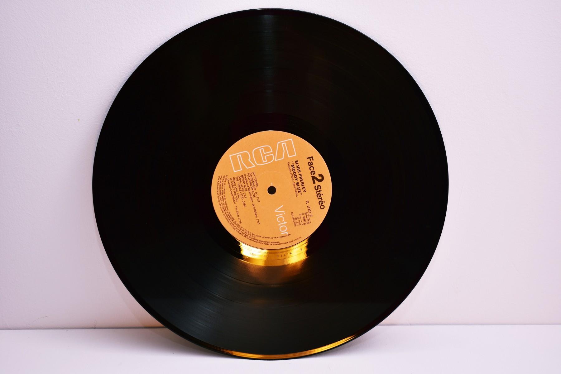 R.M. music