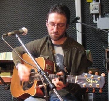 Massimo De Ciechi