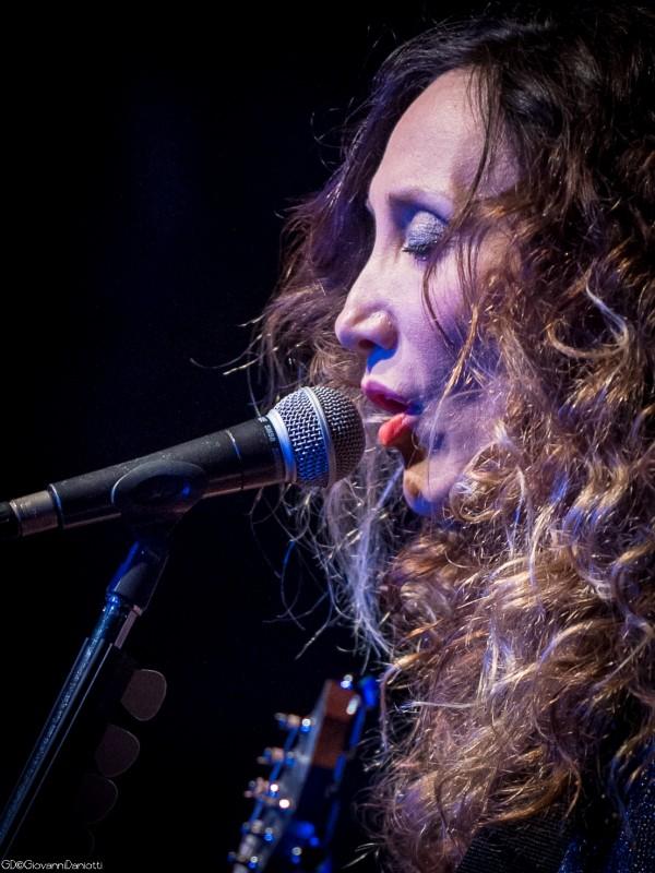 BLUE NOTE MILANO : Marina Rei