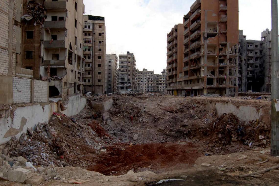Beirut sud - 2006