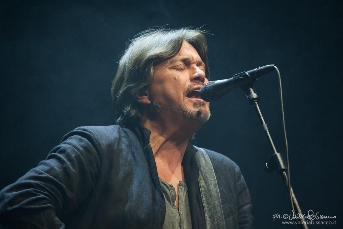 Cristiano De Andrè _ De Andrè canta De Andrè, tour 2017