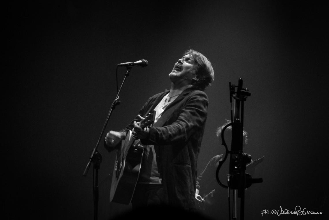 Cristiano De Andrè, De Andrè canta De Andrè, tour 2017