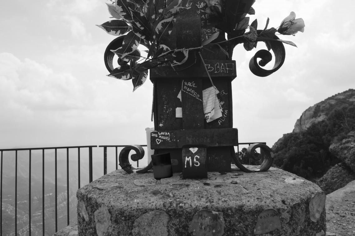 Devozione a Montserrat