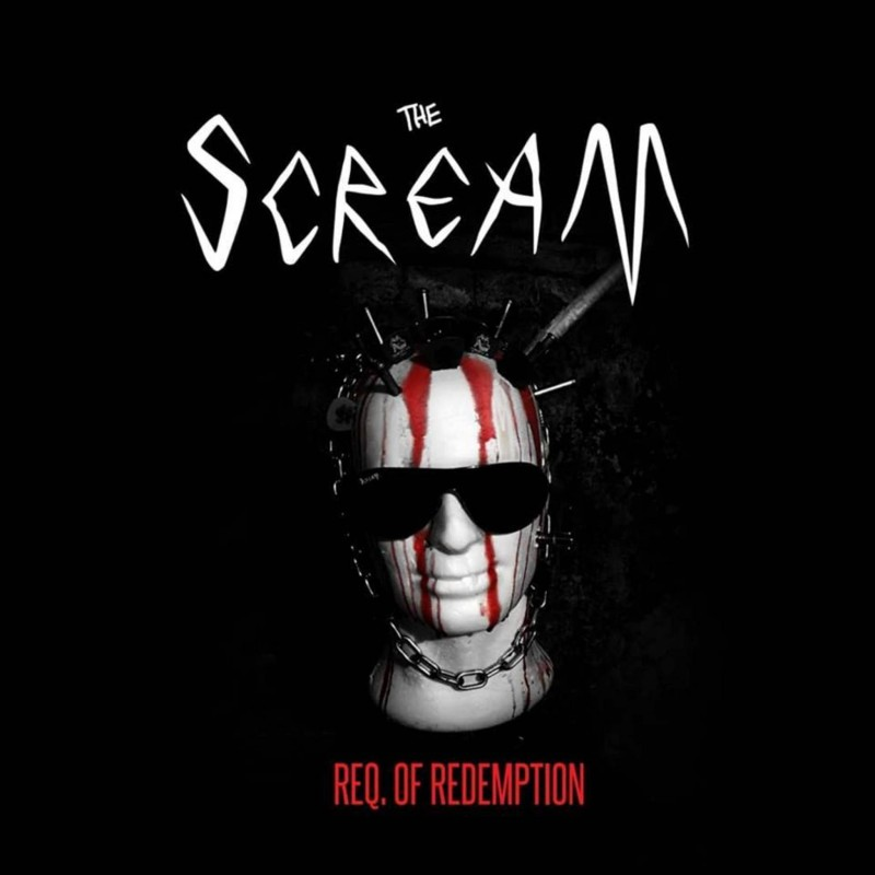 "THE SCREAM – ""REQ. OF REDEMPTION"""