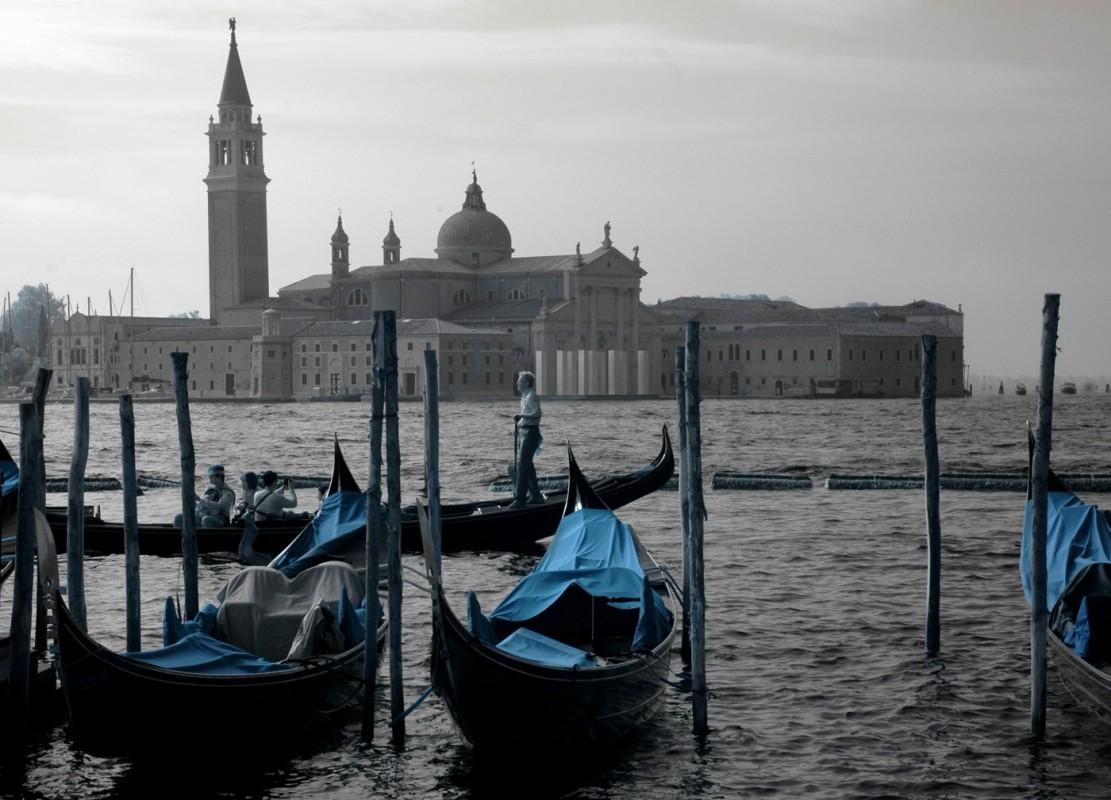 Venezia Infrarosso